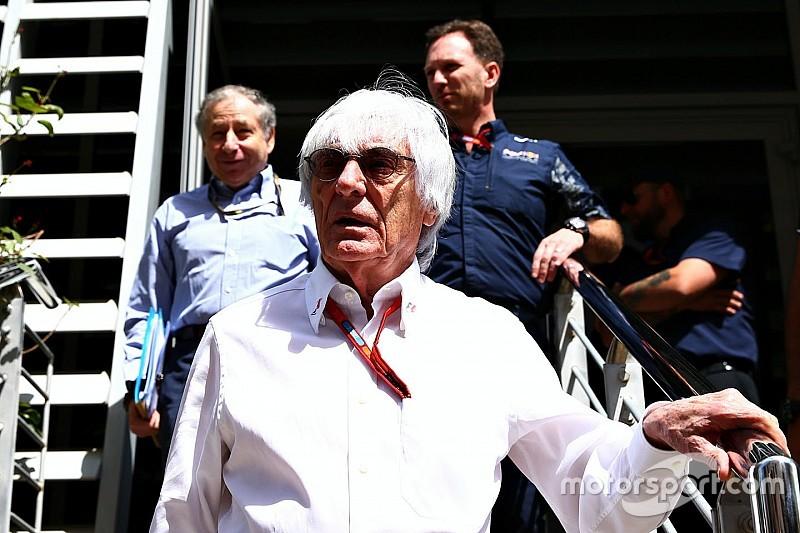 F1委员会投票支持引擎规则修改