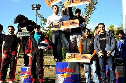 Turkiyef1.com Dayanıklılık yarışı nefesleri kesti