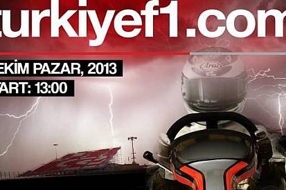 TurkiyeF1 dayanıklılık yarışı