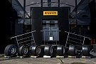 Формула 1 схвалила програму тестів Pirelli