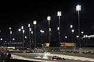 Чим здивує нас нічна гонка в Бахрейні?