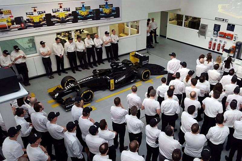 Renault планує розширити штат співробітників