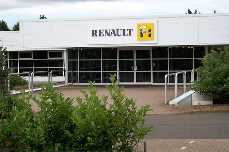 Renault пройшла краш-тести