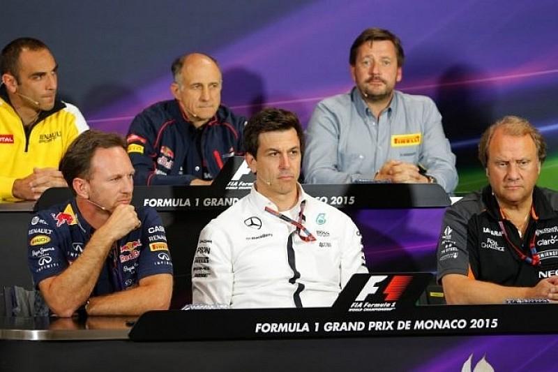 FIA та виробники домовилися про зниження вартості моторів