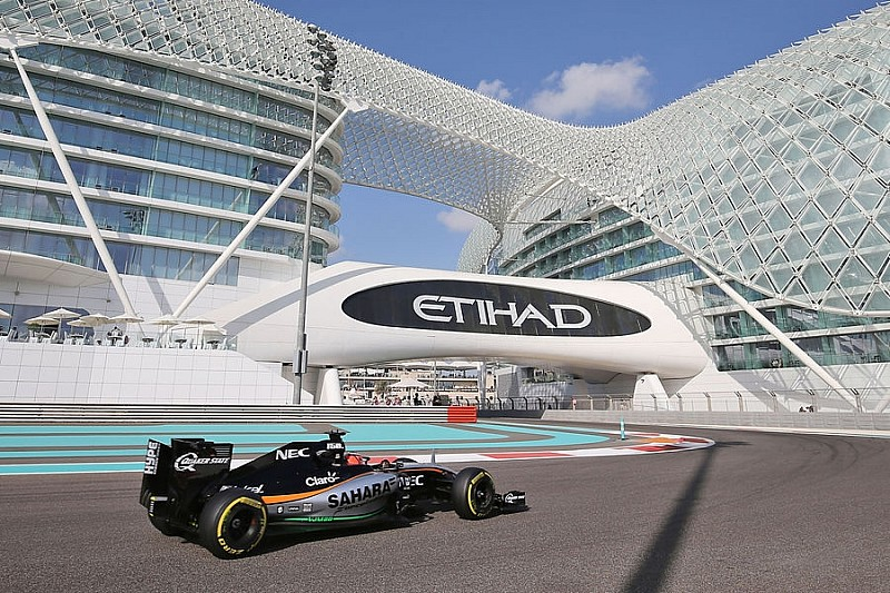 Які новинки команди тестували в ОАЕ