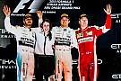 Гран Прі Абу-Дабі: гонка