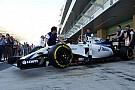 FIA змінила процедуру перевірки шин