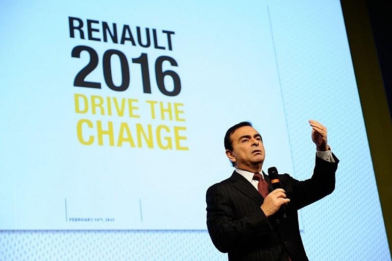 Які зміни чекають на проект Renault F1?