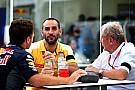 Renault хоче залучити до роботи Ілліена