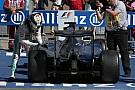Шинний скандал на Гран Прі Італії. Повна версія