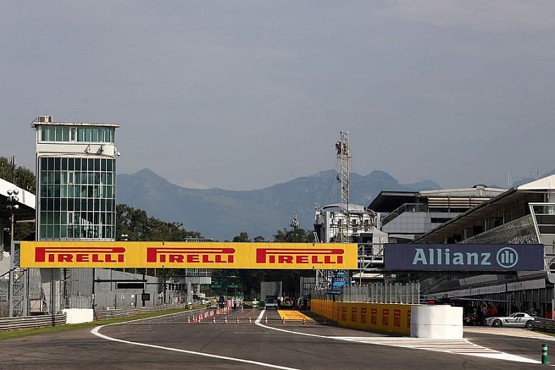 Цікаві факти Гран Прі Італії