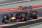 Мінарді: Red Bull отримає мотори Mercedes