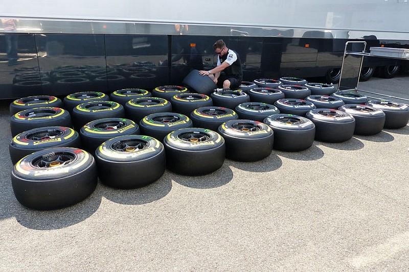 """Pirelli проведе """"дощові"""" тести"""