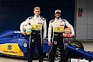 Sauber продовжила контракти з своїми пілотами