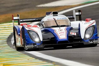 WEC: Toyota, İnterlagos'ta Audi'yi mağlup etti