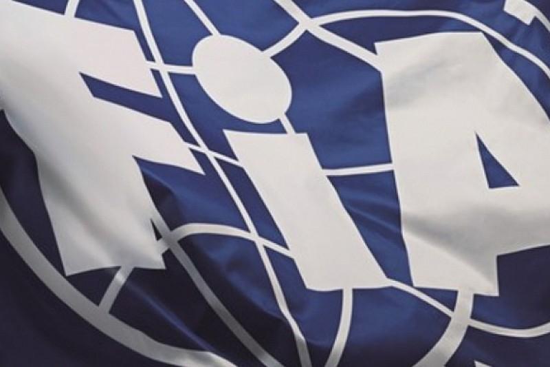 FIA исключила Германию из календаря
