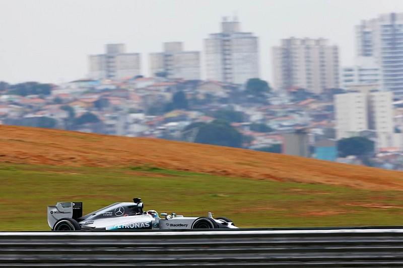 Pirelli о пятнице в Сан-Пауло