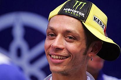 Rossi ve Hayden Testlerden Memnun Ayrıldı