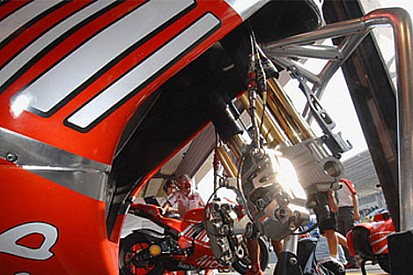 Ducati Assen'e Umutlu Gidiyor