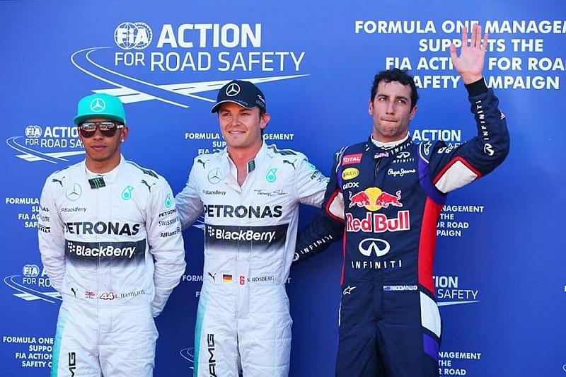 Гран При Монако: квалификация