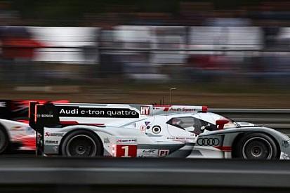 Le Mans 24'te 4.Saat: Toyota farkı kapatıyor