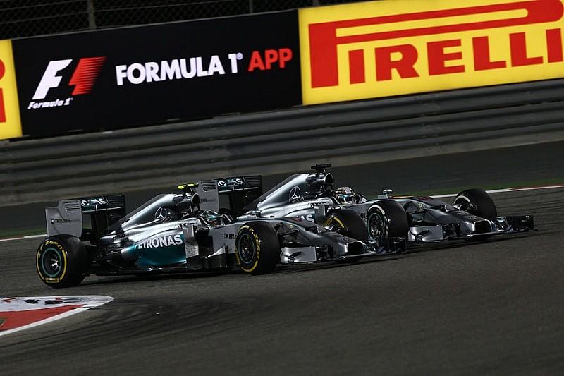 Pirelli о гоночной стратегии в Бахрейне