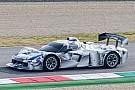 Феррари провела секретные тесты нового двигателя V6?