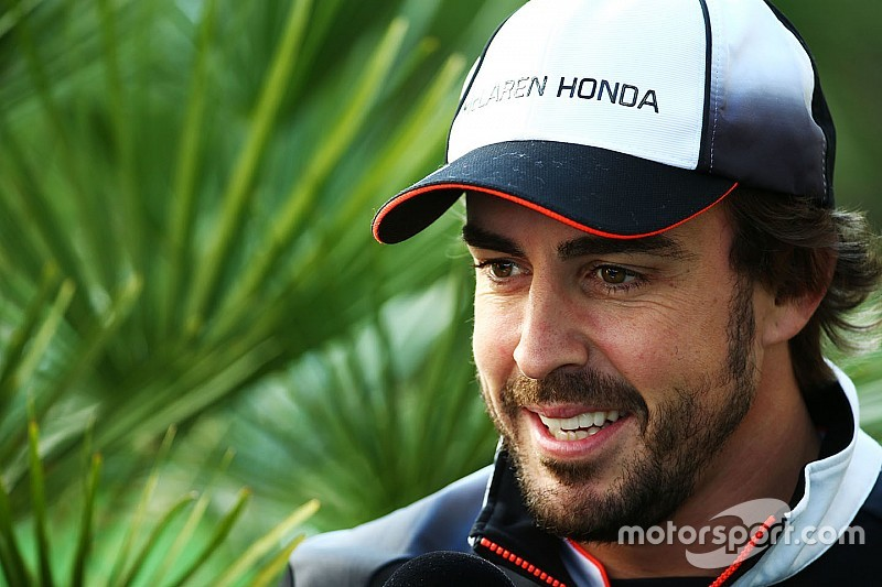 """Alonso: """"Somos optimistas, hay margen para mejorar"""""""