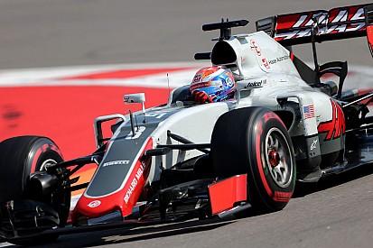 Haas suspecte les températures d'affecter ses performances