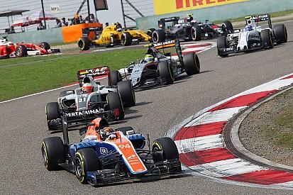 La FIA confirme les nouvelles règles moteur pour 2017