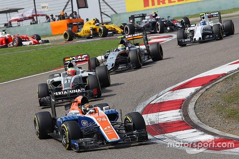 FIA bevestigt komst van nieuwe motorregels in Formule 1