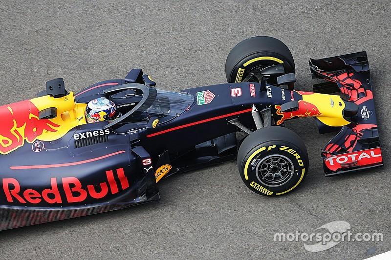 Button - Les F1 sont plus belles avec l'Aeroscreen