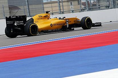 Renault se satisfait d'avoir connu un vendredi tranquille