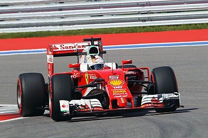 Análise técnica: detalhes da Ferrari SF16-H