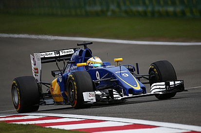 La Sauber teme l'impatto delle regole 2017 sui costi