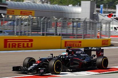 """Alonso - La Q3 est """"très possible"""" à Sotchi"""