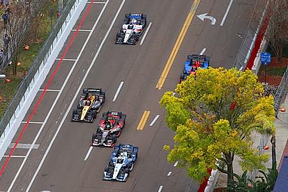Le Grand Prix de Boston d'IndyCar annulé