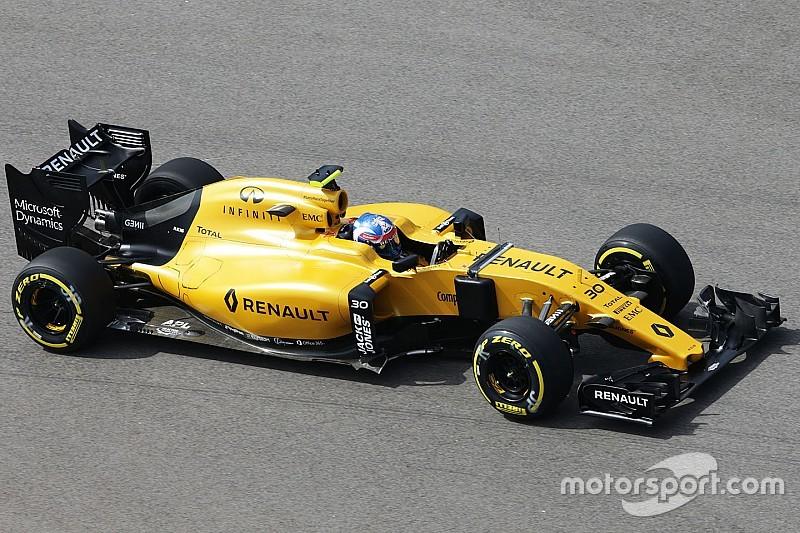 Renault révèle l'utilisation d'un jeton moteur