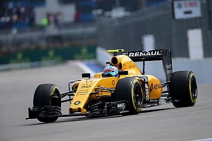 Palmer - Enfin une bonne voiture!