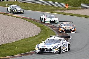 GT-Masters Rennbericht Sachsenring: Sebastian Asch/Luca Ludwig mit zweitem Saisonsieg