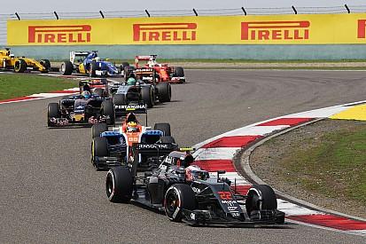 McLaren: El miedo de los rivales a las reglas de 2017 es erróneo