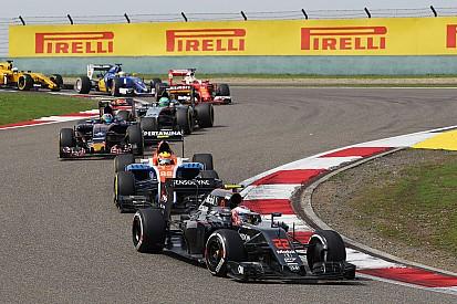 В McLaren не разделяют опасений по поводу нового регламента