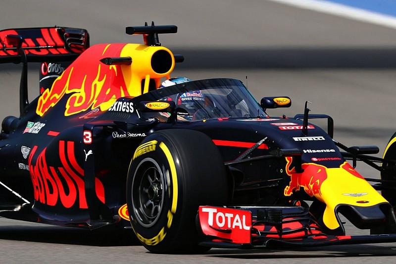 Aeroscreen wordt verder getest, F1 zet deadline voor beslissing