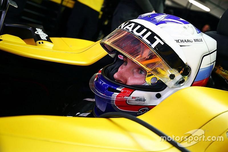 Sirotkin va donner la priorité au titre GP2