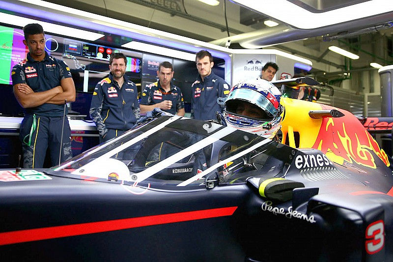 Ecclestone est contre la protection du cockpit