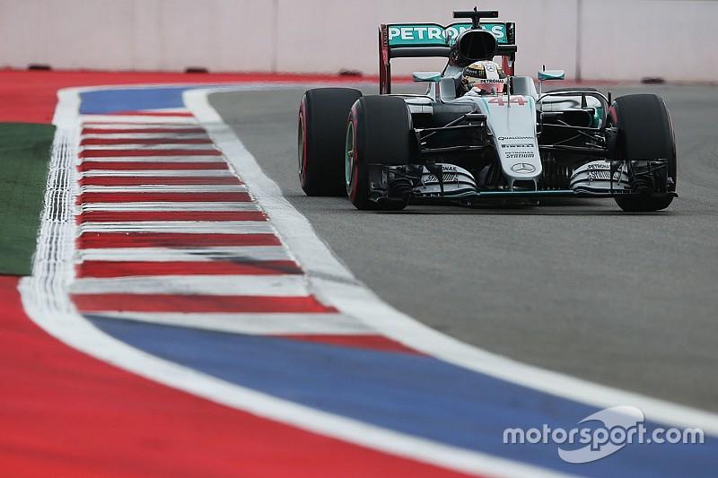Comment Mercedes a évité une pénalité moteur pour Hamilton