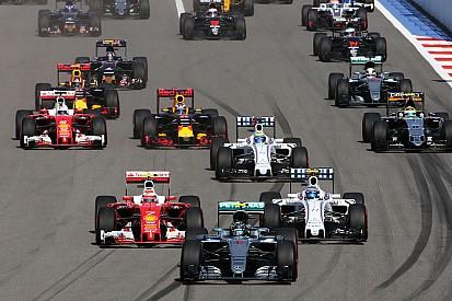Course - Rosberg fait monter l'addition aux commandes du championnat