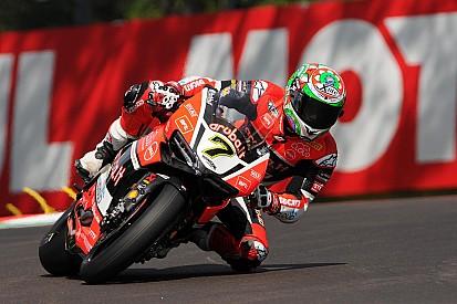 Imola si tinge ancora di rosso: doppietta per Davies e Ducati!