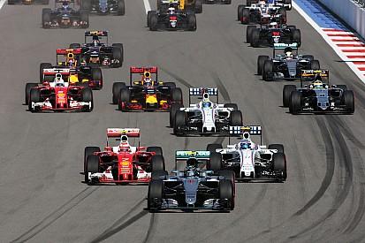 Confira a classificação do campeonato após GP da Rússia