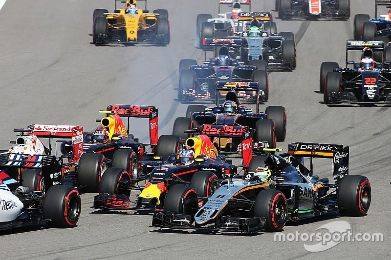 """Horner - """"J'ai présenté nos excuses à Vettel"""""""